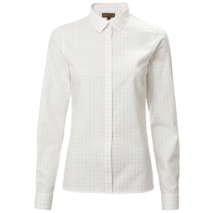 Musto Ladies Tattersall Shirt